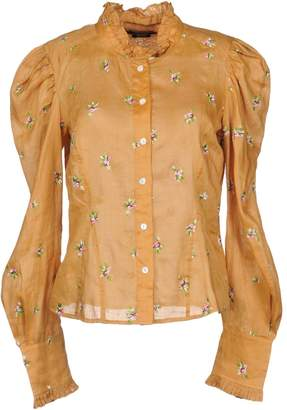 Isabel Marant Shirts - Item 38755592WW