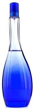 JLO by Jennifer Lopez NEW Blue Glow EDT Spray 100ml Perfume