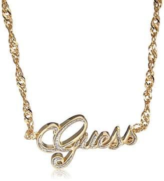 GUESS Women Pendant Necklace UBN81310