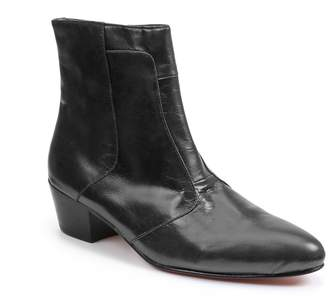 Giorgio Brutini Men's Leather Ankle Boots
