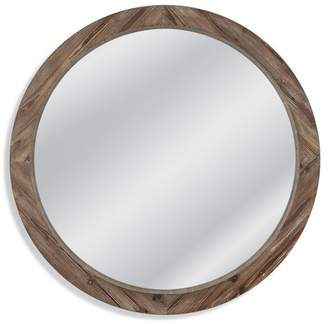 Bassett Mirror Co. Jacques Wall Mirror