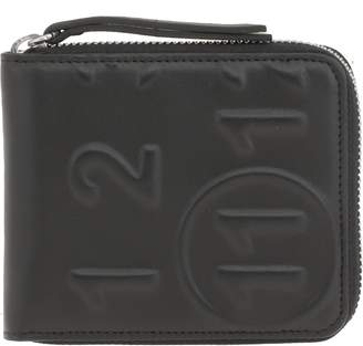 Maison Margiela Leather Wallet
