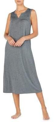 Lauren Ralph Lauren Sleeveless Long Gown