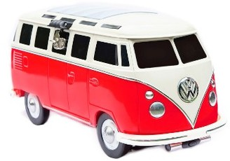The Monster Factory Vw Bus Cooler $499 thestylecure.com