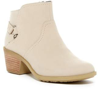 Teva Foxy Ankle Leather Boot