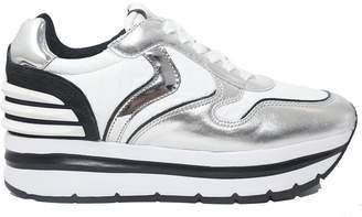 Voile Blanche Sneakers may Power