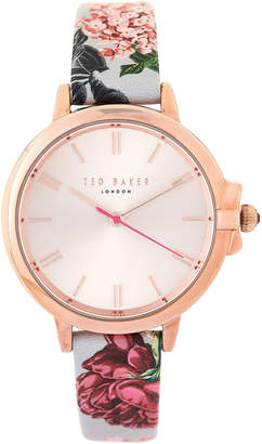 Ted Baker TE50641002 Rose Gold-Tone Ruth Watch
