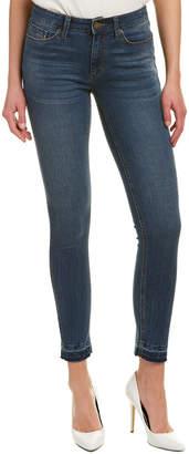 Kenneth Cole New York Jess Lorey Wash Skinny Leg