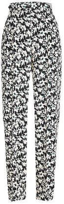 Joseph Beam Silk Pants