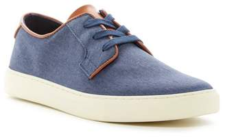 Tommy Hilfiger 3 Eye Chambray Sneaker