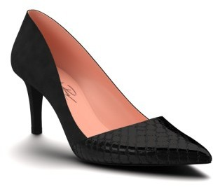 Women's Shoes Of Prey Pointy Toe Pump