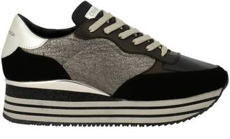 Crime London Sneakers Shoes Women