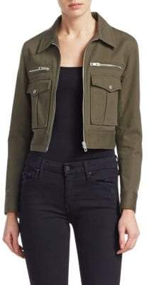 Rag & Bone Pike Military Jacket