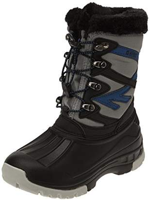 Hi-Tec Avalanche Jr, Boys Boots,(29 EU)