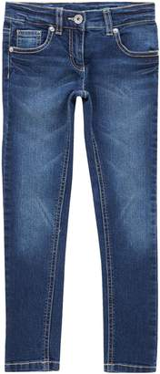 Benetton Girls Classic Denim Jean