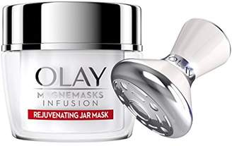 Olay Magnemasks Infusion - Korean Skin Care Inspired Deep Hydration