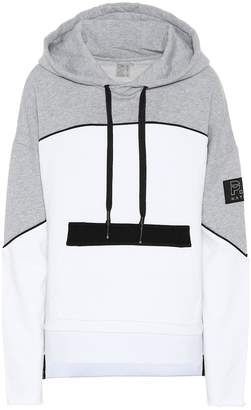 P.E Nation Greatest Game cotton hoodie