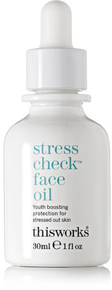 Stress Check Face Oil, 30ml - one size
