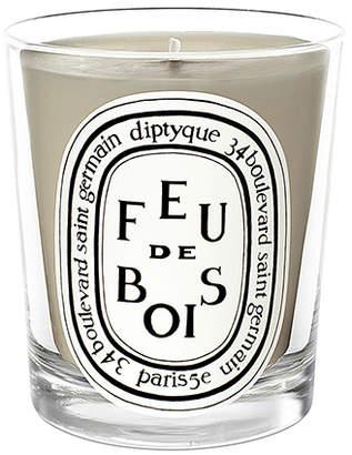 Diptyque Feu De Bois Scented Candle