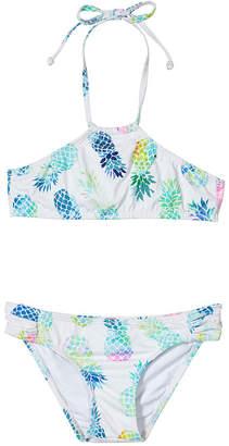 Pilyq Pineapples Bikini Set