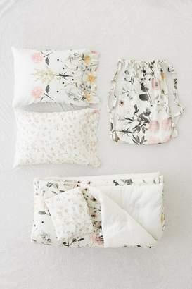 Daniella Floral Comforter Snooze Set