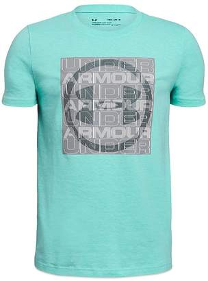 Under Armour Boys' Graphic Tee - Big Kid
