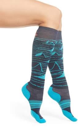Smartwool PhD(R) Slopestyle Light Elite Ski Socks
