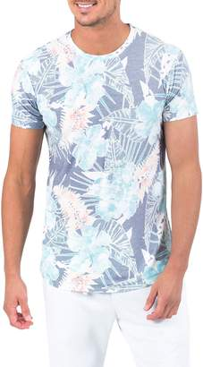 Sol Angeles Botanica Verde T-Shirt