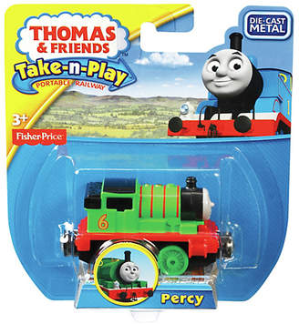 Thomas & Friends Fisher-Price Take-n-Play - Percy