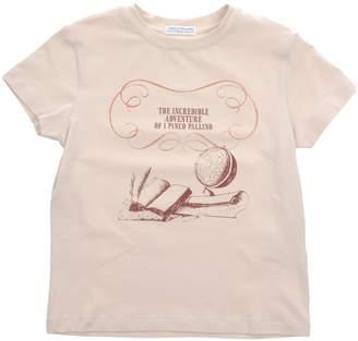 I Pinco Pallino I&s Cavalleri I PINCO PALLINO I & S CAVALLERI T-shirts - Item 37949018