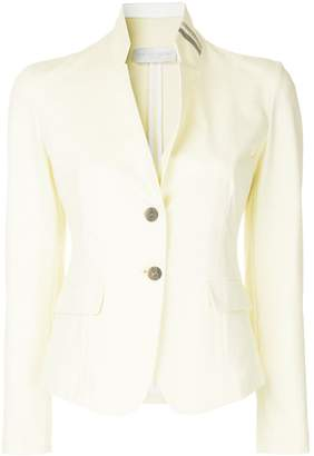 Fabiana Filippi fitted tailored blazer