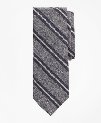 Brooks Brothers Donegal Stripe Tie