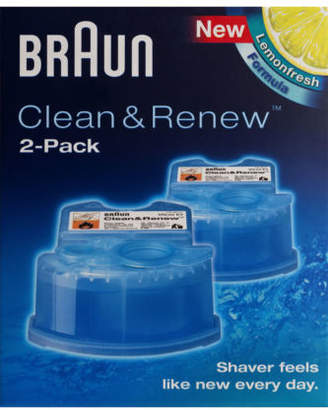 Braun NEW CCR2 Clean & Renew Cartridge