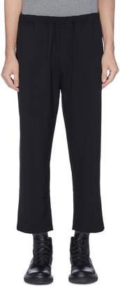 Oamc Virgin wool jogging pants