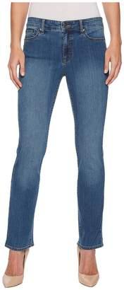 Lauren Ralph Lauren Premier Straight Jeans Women's Jeans