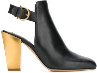 Salvatore Ferragamo Tovel 85 pumps