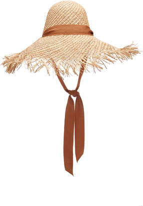 Avenue Exclusive Chiswick Straw Sun Hat