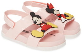 Mini Melissa x Disney Cosmic Sandal