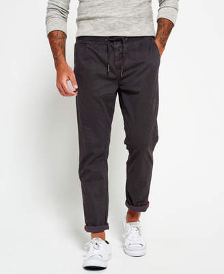 Superdry International Houndstooth Trousers