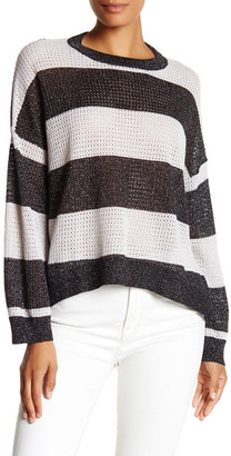 Zadig & Voltaire Markus Raye Sweater $350 thestylecure.com