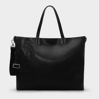 Charles & Keith (チャールズ & キース) - エンボストートバッグ / EMBOSSED TOTE BAG