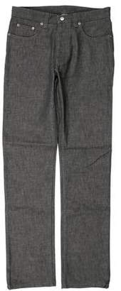 Helmut Lang Vintage Slim Raw Denim Jeans w/ Tags