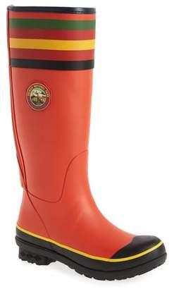 Pendleton BOOT Rainier National Park Tall Rain Boot