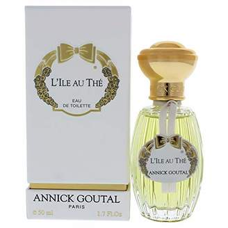 Annick Goutal Lile Au The Eau de Toilette Spray