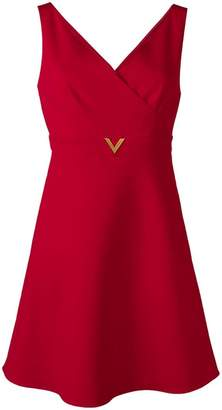 Valentino V hardware dress