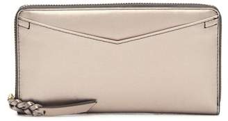 Fossil Caroline Zip Wallet - RFID Protection