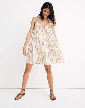 2d8a83aa8bd35 Madewell Racerback Cover-Up Dress
