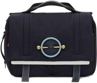 J.W.Anderson technical fabric backpack