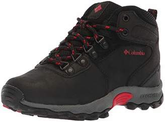 Columbia Boys' Youth Newton Ridge Hiking Shoe