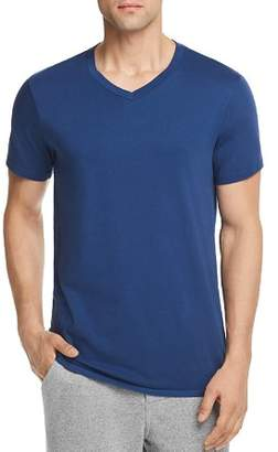 M Singer Magic Wash V-Neck Tee